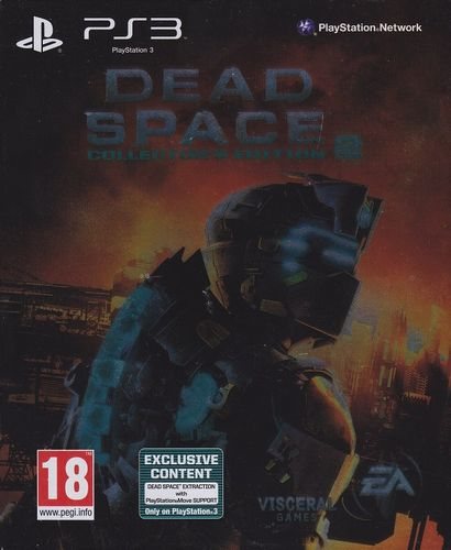 Dead Space 2 (Collector's Edition) PEGI (PS3)