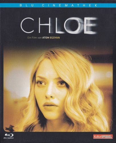 Chloe (Blu Cinemathek) (Blu-ray)