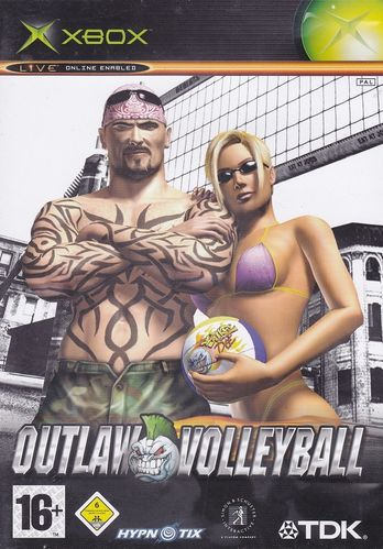 Outlaw Volleyball (XB)