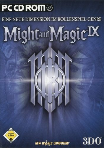 Might and Magic 9 (PC)