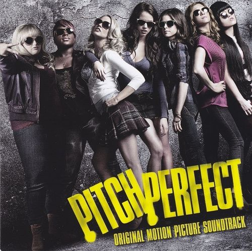Pitch Perfect - Original Motion Picture Soundtrack (CD)