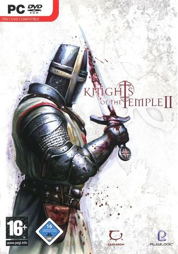 Knights of the Temple 2 (PC)