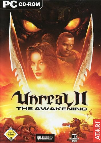 Unreal 2 - The Awakening (PC)