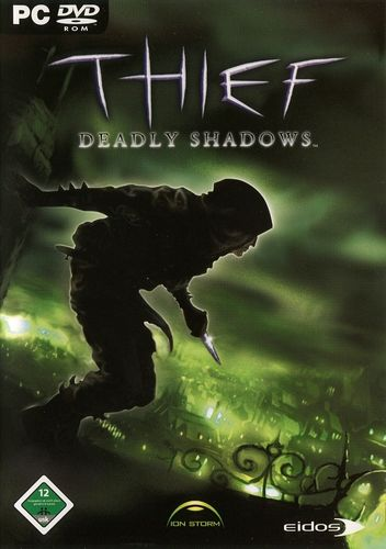 Thief - Deady Shadows (PC)