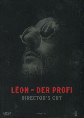 Leon - Der Profi (Director's Cut, Steelbook) (DVD)