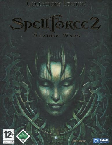 Spellforce 2 - Shadow Wars (Collectors Edition) (PC)
