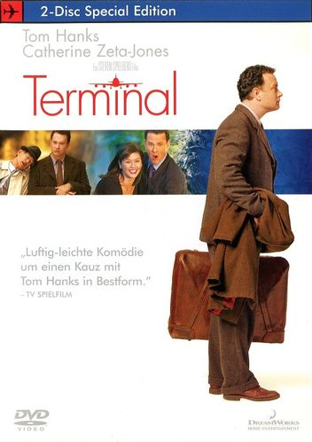 Terminal (2-Disc Special Edition) (DVD)