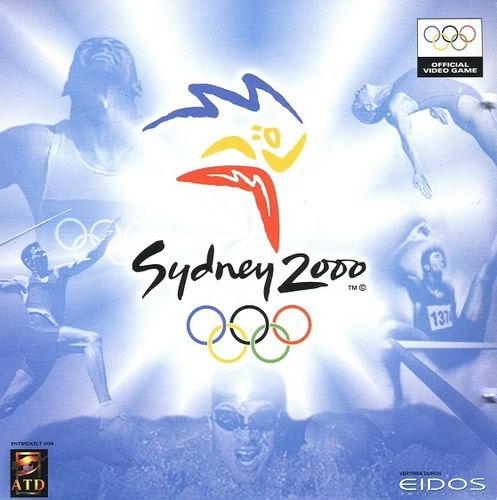 Sydney 2000 (Jewelcase) (PC)