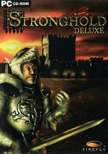 Stronghold Deluxe (PC)