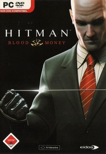 Hitman - Blood Money (PC)