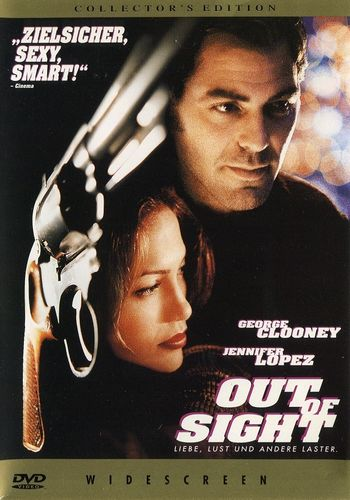 Out of Sight (Collector's Edition) (DVD - gebraucht: sehr gut)