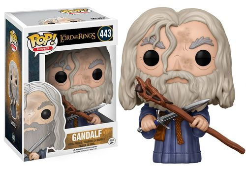 Gandalf (Pop! Movies #443: The Lord of the Rings)