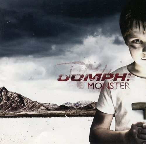 Oomph! - Monster (Limited Edition incl. DVD) (CD)