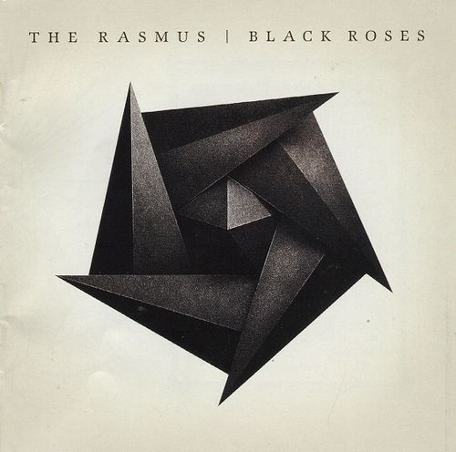 The Rasmus - Black Roses (CD)