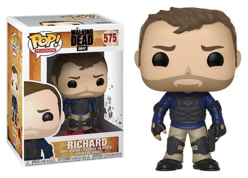 Richard (Pop! Television #575 The walking Dead)