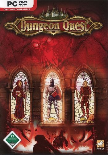 Dungeon Quest (PC)
