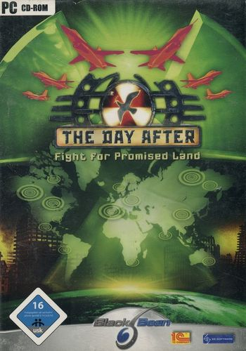 The Day after - Fight for Promised Land (PC)