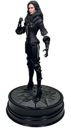 Yennefer of Vengerberg (The Witcher 3 PVC Statue) ca. 20 cm (Neu)