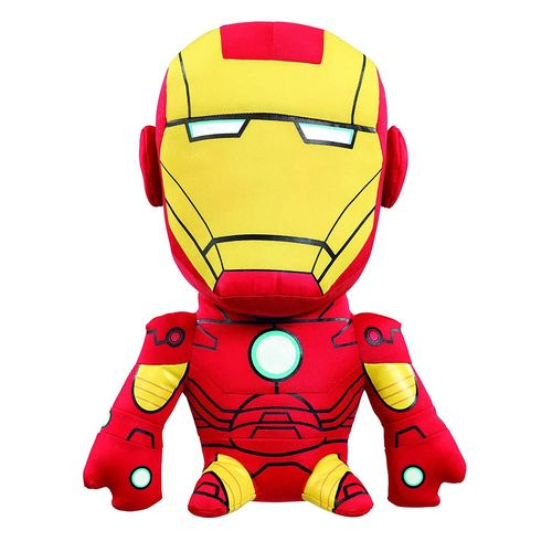 Iron Man (Talking Plush, 23 cm) Marvel Avengers