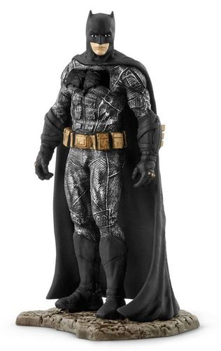 Justice League Figur: Batman (Ca. 10 cm)