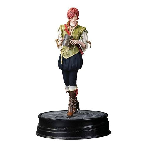 Shani (The Witcher 3 PVC Statue) ca. 24 cm (Neu)