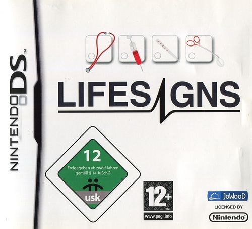 Lifesigns (NDS)