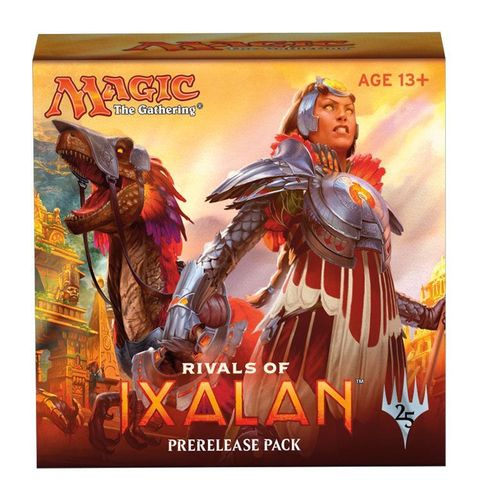 Rivals of Ixalan - Prerelease Pack (englisch) (Neu)