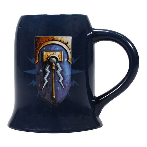 Tasse Stormcast Shield (300 ml) (Neu)