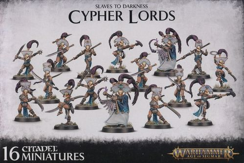 Slaves to Darkness: Cypher Lords