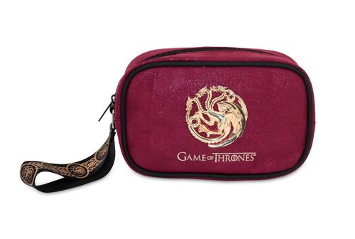 Game of Thrones Kulturbeutel Targaryen (Neu)