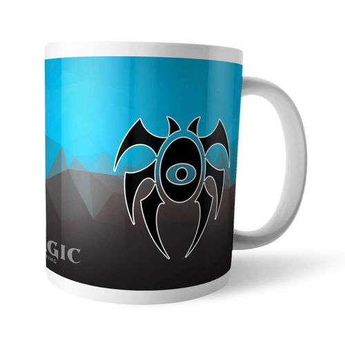 Magic the Gathering Tasse GOR Fractal Dimir (0,315 Liter) (Neu)