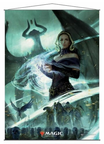 Wall Scroll Magic: The Gathering - War of the Spark (68x95 cm)