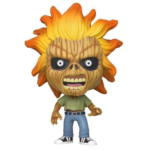Iron Maiden Eddie (Pop! Rocks #143: Iron Maiden)