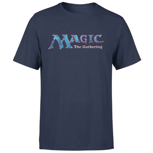 Magic the Gathering T-Shirt 93 Vintage Logo - Gr. M (Neu)