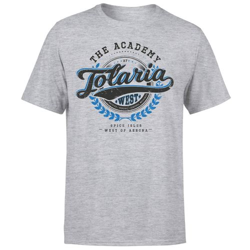 Magic the Gathering T-Shirt Tolaria Academy - Gr. S (Neu)