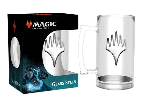 Magic the Gathering Glas-Bierkrug Planeswalker (Neu)