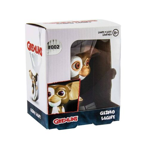 Gremlins 3D Icon Lampe Gizmo 10 cm