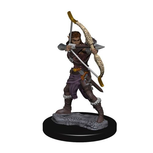 D&D Icons of the Realms: Premium Miniatur vorbemalt - Elf Ranger