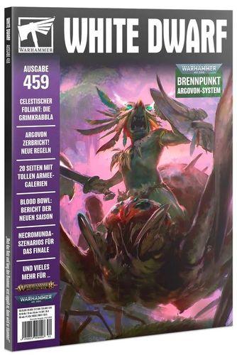 White Dwarf #459 (deutsch)