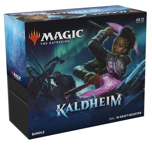 Kaldheim: Bundle (deutsch)