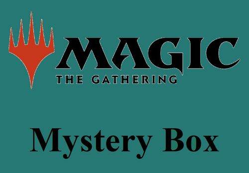 Mystery-Box: Magic the Gathering